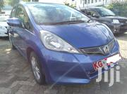 Honda Fit Blue   Cars for sale in Mombasa, Majengo
