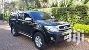 TOYOTA HILUX VIGO DOUBLE CAB AUTOMATIC DIESEL   Cars for sale in Nairobi, Nairobi Central