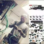 CCTV Camera/ Access Control Installation | Repair Services for sale in Nairobi, Nairobi Central