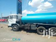 Water Bowser | Trucks & Trailers for sale in Kiambu, Lari/Kirenga