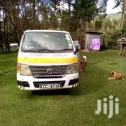 White Smart Caravan | Trucks & Trailers for sale in Nyandarua, Engineer
