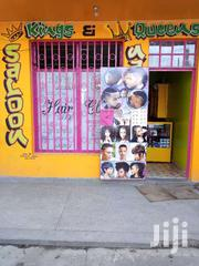 Executive Salon For Sale In Umoja | Commercial Property For Sale for sale in Nairobi, Umoja II