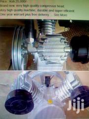 Air Compressor  Spare Part | Manufacturing Equipment for sale in Kajiado, Ongata Rongai