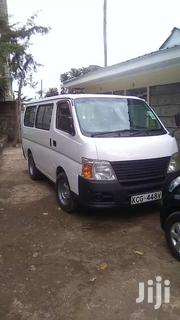 Nissan Caravan | Cars for sale in Nairobi, Parklands/Highridge