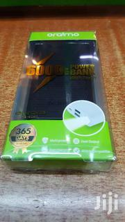 Oraimo  Original 6000mah Power Bank, Dual Output Strong And Durable. | Accessories for Mobile Phones & Tablets for sale in Nairobi, Nairobi Central