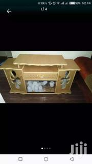Tv Dvd Cabinet /Utensils Cabinet | Furniture for sale in Mombasa, Mikindani