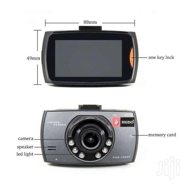 2.7 Inch Video Recorder Mini Camera DVR Dash Cam Camcorder Nightvision