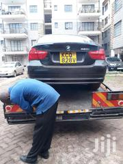Car Towing & Recovery Services | Automotive Services for sale in Nairobi, Kilimani