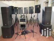 PA SCHOOL PACKAGE FOR HIRE | TV & DVD Equipment for sale in Nairobi, Nairobi Central