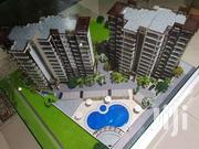 JUMEIRAH BEACH APARTMENTS- 3 BEDROOM APARTMENTS FOR SALE With GYM | Houses & Apartments For Sale for sale in Mombasa, Mkomani