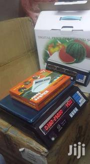40kg Digital Weighing Scale Available In Stock | Home Appliances for sale in Nairobi, Nairobi Central