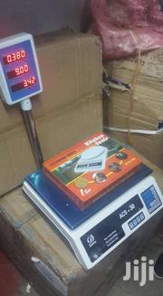 Acs 30 Digital Weighing Scale With Free Delivery | Home Appliances for sale in Nairobi, Nairobi Central