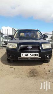 Subaru Forester | Cars for sale in Machakos, Athi River