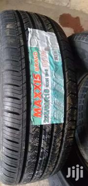 235/60/18 Maxxis Tyre's Is Made In Thailand | Vehicle Parts & Accessories for sale in Nairobi, Nairobi Central