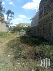 50x100ft Commercial Plot For Sale At Kabati Town In Murang'a.2nd Row. | Land & Plots For Sale for sale in Murang'a, Kagundu-Ini
