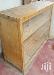 A Wooden Counter | Furniture for sale in Nairobi, Embakasi