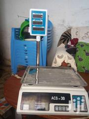 Digital Electronic Weighing Machine | Laptops & Computers for sale in Machakos, Lower Kaewa/Kaani