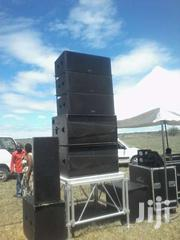 Public Address System For Hire | Party, Catering & Event Services for sale in Nairobi, Roysambu