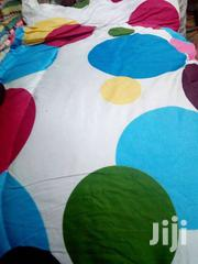 Warm 5*6 Cotton Duvets With A Matching Bed Sheet And Two Pillowcases | Home Accessories for sale in Nairobi, Harambee