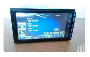 Ntda-w52g Car Radio: Dvd/Bluetooth/Camera: For Toyota/Subaru/Mazda/Vw