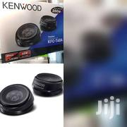 KENWOOD KFC-T40A DOME TWEETERS | Vehicle Parts & Accessories for sale in Nairobi, Nairobi Central