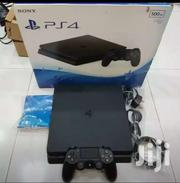 Playstation 4 Slim Ex Uk | Video Game Consoles for sale in Nairobi, Mathare North