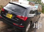 Audi Q5 Special Edition SUV, Black KCP At 3.05M | Cars for sale in Homa Bay, Mfangano Island