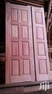 Mahogany Door | Doors for sale in Nairobi, Ziwani/Kariokor
