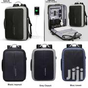 Anti Theft Laptop Bag - USB Charge Port   Bags for sale in Nairobi, Nairobi Central