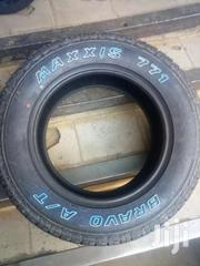 225/6517 Maxxis Bravo A/T Tyre   Vehicle Parts & Accessories for sale in Nairobi, Nairobi Central
