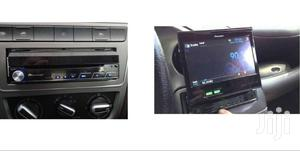 Pioneer Usb/Dvd Player. For Toyota/Subaru/Nissan/Mazda/Mercedes/Vw