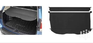 Yr2009/13: Subaru Forester Rear Trunk Cargo Shade: For SH5/SJ5