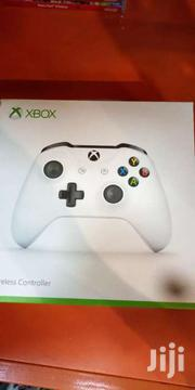 Xbox One /PC White Controller | Video Game Consoles for sale in Nairobi, Nairobi Central