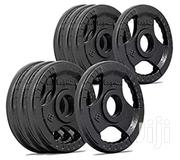 Olympic Weights @500 Per Kg | Sports Equipment for sale in Nairobi, Nairobi Central