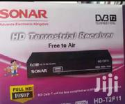 SONAR Free To Air HD Decorder- No Mothly Charges | TV & DVD Equipment for sale in Nairobi, Kilimani