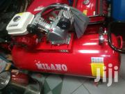 Petrol Air Compressor 200l | Vehicle Parts & Accessories for sale in Nakuru, Lanet/Umoja