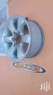 RIM 17 PRADO | Vehicle Parts & Accessories for sale in Nairobi, Sarang'Ombe