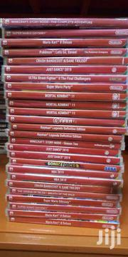 Nintendo Switch Games | Video Games for sale in Nairobi, Nairobi Central
