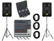 Sound Equipment For Hire | Party, Catering & Event Services for sale in Nairobi, Nairobi Central