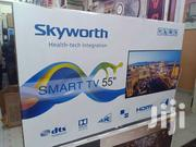 Skyworth 55 UHD 4K | TV & DVD Equipment for sale in Nakuru, London