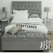 5 By 6 Bed | Furniture for sale in Nairobi, Nairobi Central