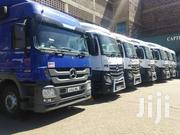 Mercedes Benz Actros | Trucks & Trailers for sale in Nairobi, Nairobi South