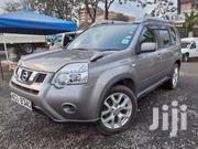 New Nissan XTrail 2012 Silver | Cars for sale in Nairobi, Kilimani