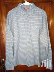 Long Sleeved Checked Shirt | Clothing for sale in Kajiado, Olkeri