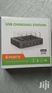 USB Charging Station | Accessories for Mobile Phones & Tablets for sale in Kisumu, Shaurimoyo Kaloleni