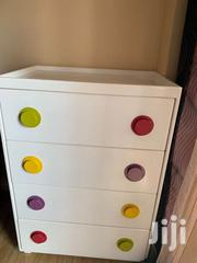 Baby Cot And Chest Of Drawers | Children's Furniture for sale in Nairobi, Kilimani