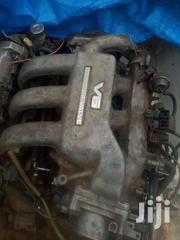 Engine Parts Mazda /Ford V6 Engine ,Automatic Gear And Ecu   Vehicle Parts & Accessories for sale in Nyeri, Ruring'U