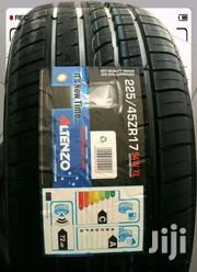 225/45/17 Altenzo Tyre's Is Made In China | Vehicle Parts & Accessories for sale in Nairobi, Nairobi Central
