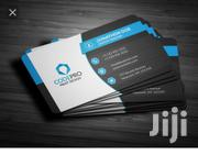 High Quality Business Cards Printing | Computer & IT Services for sale in Kisumu, Central Kisumu