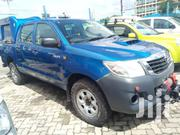 Toyota Double Cab 2013 | Trucks & Trailers for sale in Mombasa, Majengo